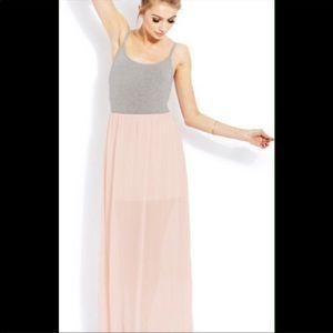 Spaghetti Strap Ballerina Dress